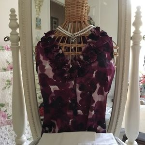 Ann Taylor petite blouse